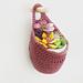 Fleur hanging basket pattern