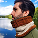 The Cabin Cowl pattern