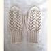Sophia mittens / Sophia votten pattern