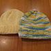 Basic Newborn Hat pattern