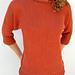 Southold Sweater pattern
