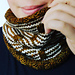 No Restrictions Cowl pattern