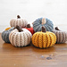 Adorable pumpkins pattern