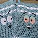 Towelie Pot Holders pattern