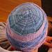 The Sherpa Hat pattern