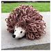 Henrietta the Hedgehog pattern