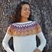 Nina Sweater pattern
