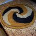 Swirl Placemats pattern