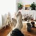 Simple sock 3 pattern