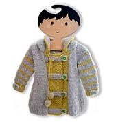 Joyful Hoodie Jacket