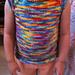 K-Shirt Toddler Tee pattern