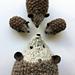Hans my Hedgehog Size Large pattern