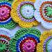 Sophie Flowers pattern