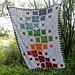 Quilt Inspired Blanket pattern