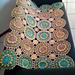 Rachel's Flower Blanket pattern