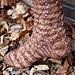 Moresque Socks pattern