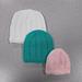Jack & Jill ~ Premature Baby Hats pattern