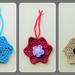 Marianna's Little Knitted Stars pattern