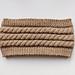 Bonnie Cabled Earwarmer Headband pattern