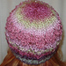 The Hats Trilogy Part 2 - The Lazy Knitter's Hat pattern