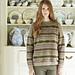 Finch Fairisle Sweater pattern