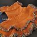 Flamencita Dress pattern