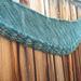 Virgo Shawlette pattern