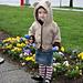 Teddy Bear Coat pattern