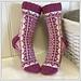 Milde mai sokker pattern
