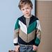 Loen Jacket pattern