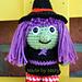 Witch Mini Spook Amigurumi pattern