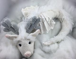 Spike the Crochet Dragon Amigurumi Handmade Crochet | Etsy | 248x320