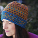 Young Scrappy Hat pattern