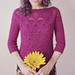 Ruby Tuesday Pullover pattern