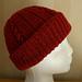 Red Cap pattern