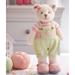 "CANDY Bear: Method 2 (11"") pattern"