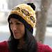 Fan Fare Hat pattern