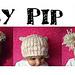 Baby Pip Hat pattern