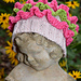 Garden Girl's Ruffle Hat pattern