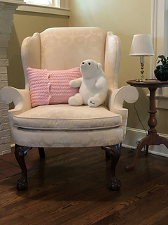make any spot your cozy spot