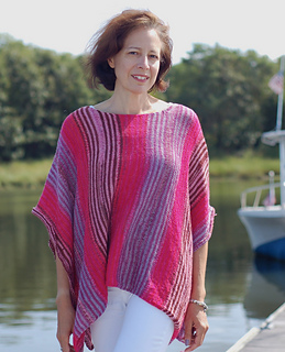 Perfect to wear on the dock or patio.