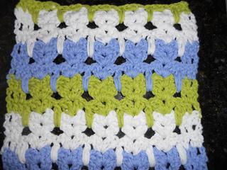 30 Free Crochet Rug Patterns for Beginners - Crochet Me | 240x320