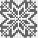 Snowflake Chart pattern