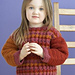 Easy On Baby Sweater pattern