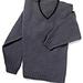 Custom Classic Pullover pattern