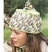 Zig-Zag Hat #7095 pattern