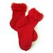 Valentine Socks pattern
