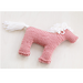 Rosy Pony pattern