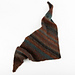 Mixed Triangle Scarf / Shawl pattern