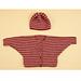 Easy Playtime Set/Pink Bubblegum Baby Set pattern